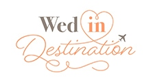 Wed in Destination