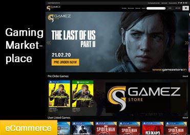 Gamez Store