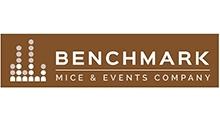benchmark mice & event company