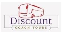 discount coach tours