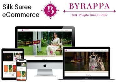Byrappa Silk